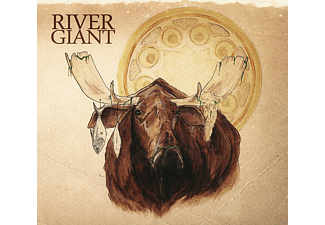 River Giant - River Giant - (LP + Bonus-CD)