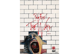 Pink Floyd - The Wall - (DVD)