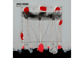 Joris Voorn - Fabric 83 [CD]