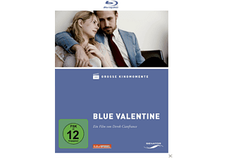 Blue Valentine - (Blu-ray)