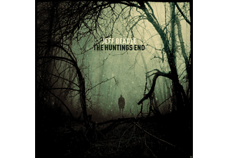 Jeff Beadle - The Huntings End - (CD)