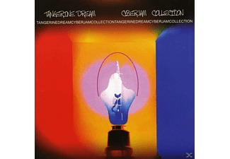 Tangerine Dream - Cyberjam Collection - (CD)