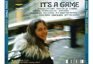 Edith Frost - IT S A GAME - (Vinyl)