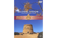 Global Vision - Ibiza Legends & Landscapes [DVD]