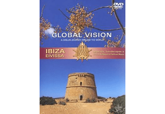 Global Vision - Ibiza Legends & Landscapes - (DVD)