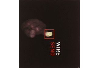 Wire - Send - (CD)