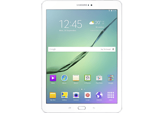 "SAMSUNG Tablet Galaxy Tab S2 9.7"" 32 GB 4G Wit Edition 2016 (SM-T819NZWELUX)"