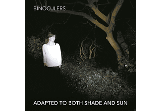 Binoculers - Adapted To Both Shade And Sun [CD]
