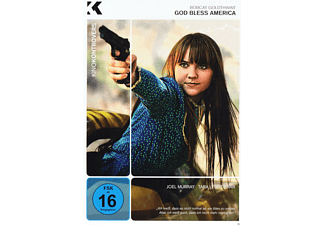 God Bless America - (DVD)