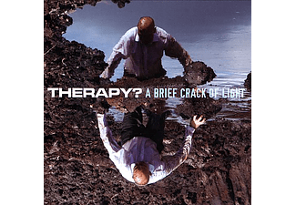 Therapy? - A Brief Crack of Light (CD)