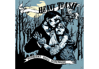 Heavy Trash - Midnight Soul Serenade - (Vinyl)