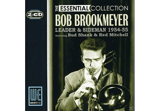 Bob Brookmeyer - Essential Collection - (CD)