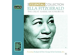 Ella Fitzgerald - Essential Collection - (CD)