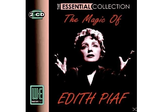 Edith Piaf - Essential Collection - (CD)
