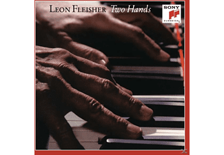 Leon Fleisher - Two Hands [CD]