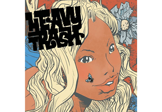 Heavy Trash - Heavy Trash - (Vinyl)
