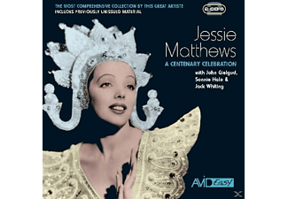 Jessie Matthews - A Centenary Celebration - (CD)