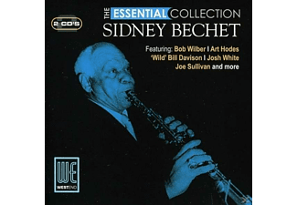 Sidney Bechet - Essential Collection - (CD)