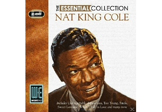 Nat King Cole - Essential Collection - (CD)