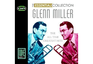 Glenn Miller - Essential Collection [Doppel-cd] - (CD)