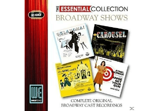 VARIOUS - Essential Collection - (CD)