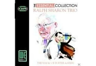 The Ralph Sharon Trio - Essential Collection-Magic Of Porter & Kern - (CD)