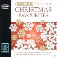 VARIOUS - Essential Collection-Christmas Favourites [CD]