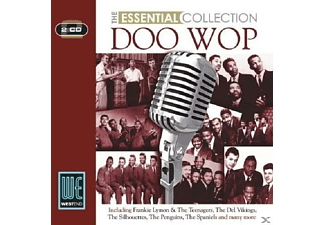 VARIOUS - Essential Collection-Doo Wop - (CD)