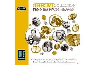 VARIOUS - Essential Collection-Pennies From Heaven - (CD)