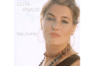 Ulita Knaus - Sea Journey - (CD)