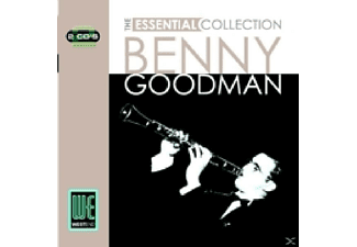 Benny Goodman - Essential Collection, the - (CD)