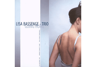 Lisa Trio Bassenge - Going Home - (CD)