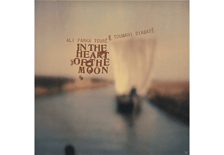 Ali Farka Touré, Toumani Diabate - In The Heart Of The Moon - (Vinyl)