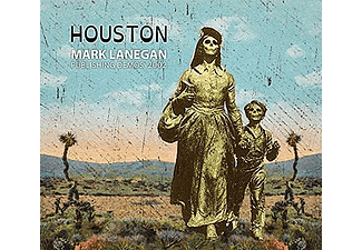 Mark Lanegan - Houston - Publishing Demos 2002 (CD)