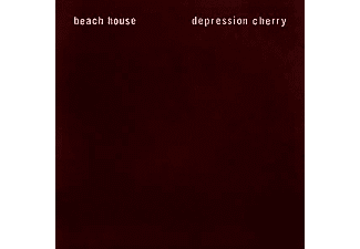Beach House - Depression Cherry (CD)