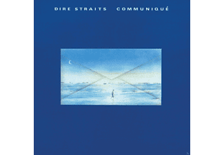 Dire Straits - Communique (Lp) - (LP + Download)