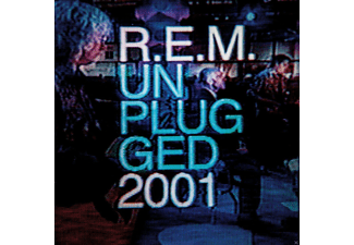 R.E.M. - Mtv Unplugged 2001 [Vinyl]