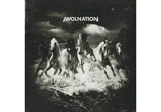 AWOLNATION - Run - (Vinyl)