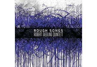 Robert Giegling Quintett - Rough Songs - (CD)