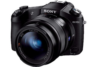 SONY Appareil photo bridge Cyber-shot DSC-RX10 II (DSCRX10M2)
