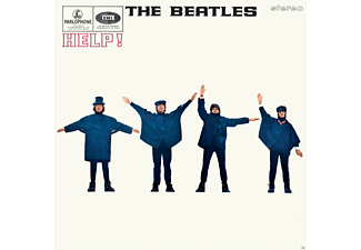 The Beatles - Help! - (Vinyl)