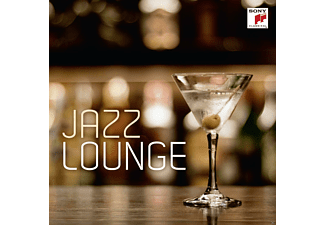 VARIOUS - Jazz-Lounge - (CD)