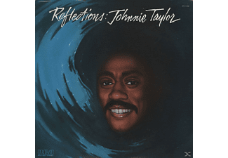 Johnnie Taylor - Reflections - (CD)