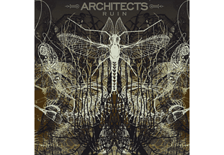 Architects - Ruin [LP + Bonus-CD]