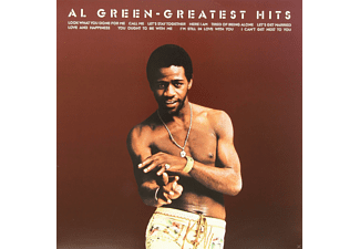 Al Green - Greatest Hits (Limited Edition) - (Vinyl)