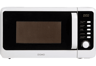 DOMO Microgolfoven met grill (DO2013G)