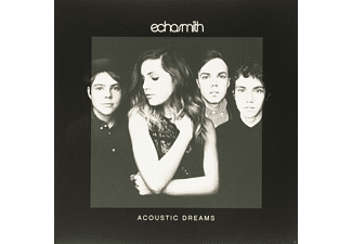 Echosmith - Acoustic Dream - (Vinyl)