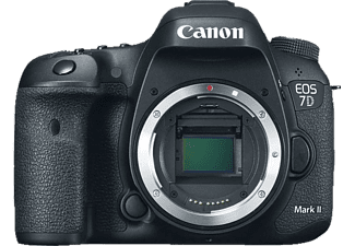 CANON EOS 7D Mark II Body - (9128B002)