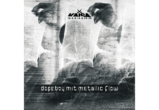 Kaisa - Dopeboy mit Metallic Flow - (CD)