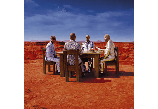 Muse - Muse - Black Holes And Revelations - (CD)